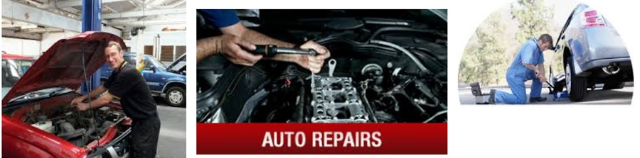 Directory of Auto Repair Services and shops